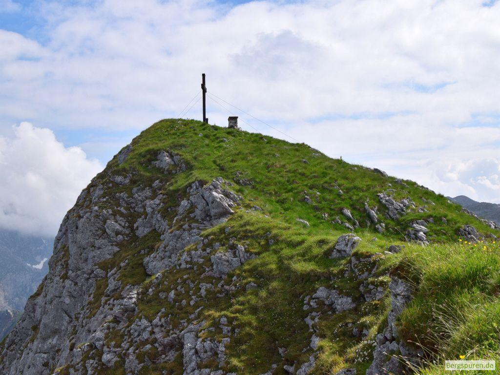 Gipfel des Fagstein
