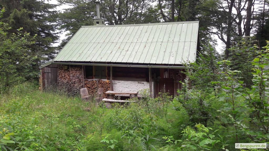 Weittalhütte