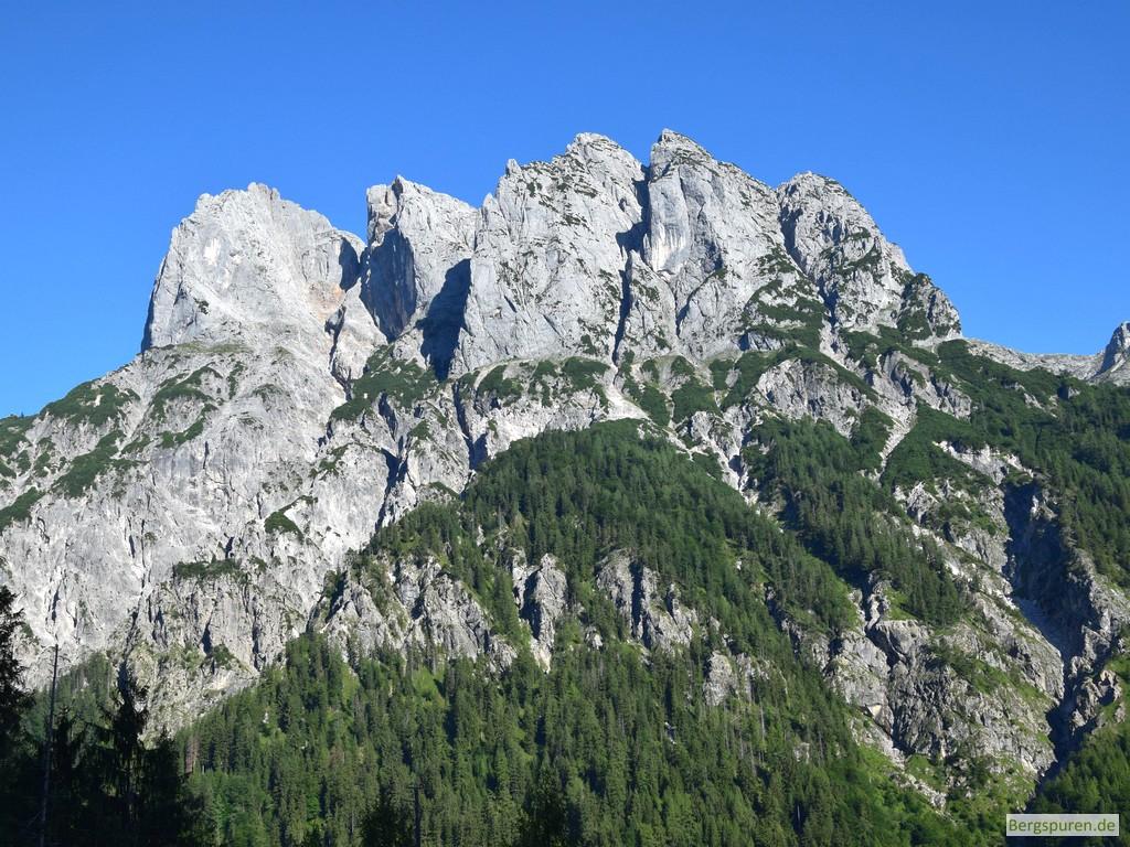Ramsauer Dolomiten