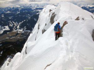 Skitour Birnhorn