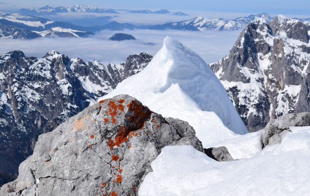 Skitour Steintalhörndl